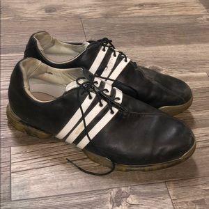 adidas adiPURE golf shoes ⛳️